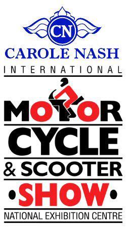 Carole Nash Show logo
