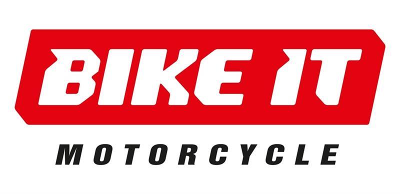 Bike It Logo