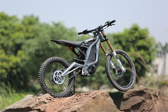 DEALER OPEN AREAS FOR SURRON E-DIRT BIKE Motorcycle Trader