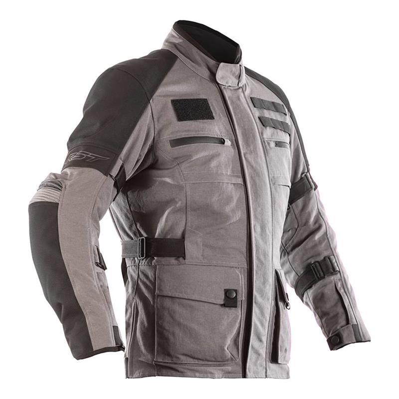 RST Raid Jacket
