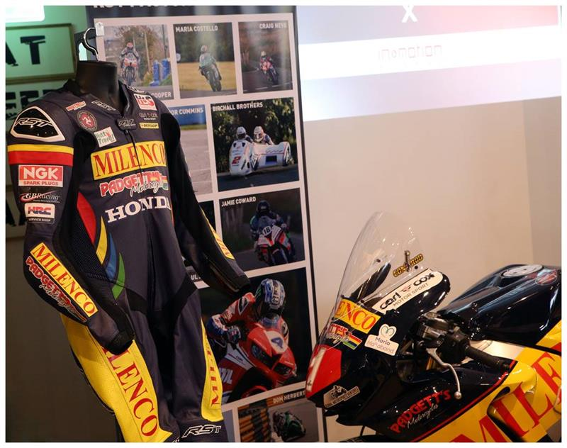 RST airbag launch