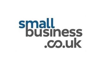 small business with border